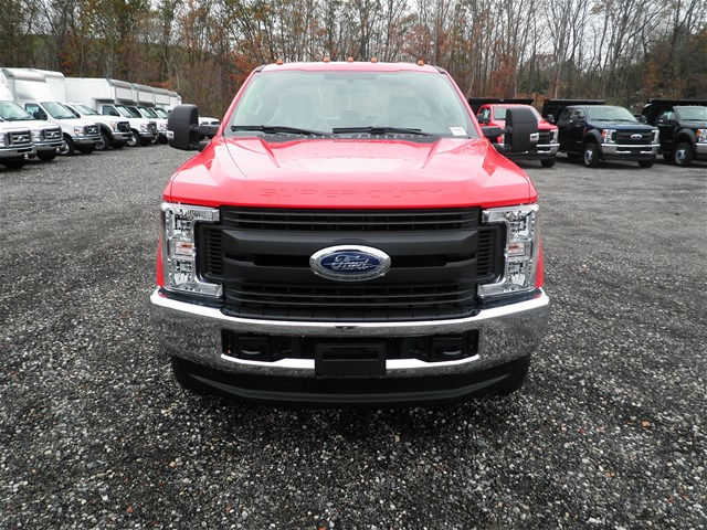 2017 F-350 Super Cab DRW 4x4, Reading Classic II Steel Service Body #CR2222 - photo 4