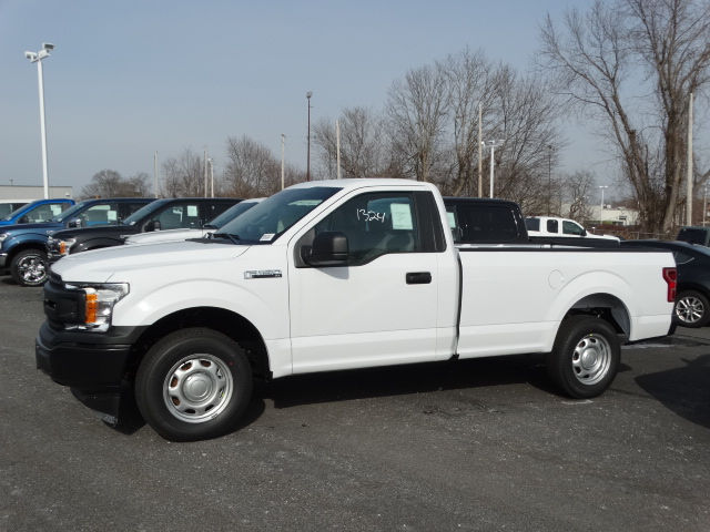 2018 F-150 Regular Cab, Pickup #CR2227 - photo 5
