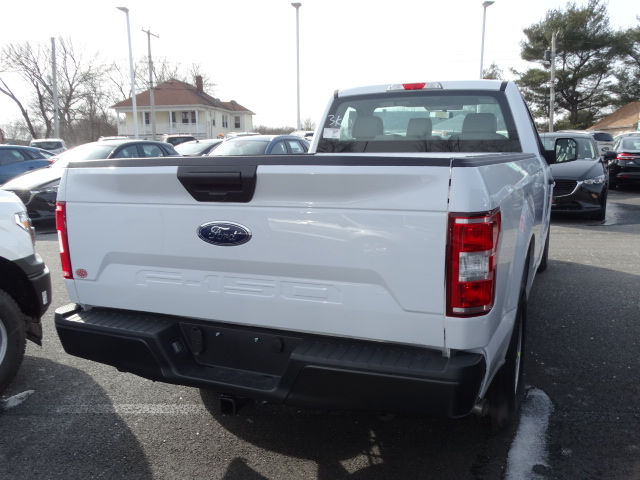 2018 F-150 Regular Cab, Pickup #CR2227 - photo 2