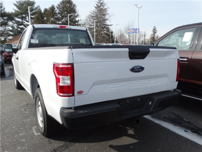 2018 F-150 Regular Cab, Pickup #CR2227 - photo 6