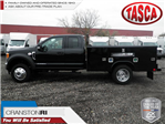 2017 F-550 Super Cab DRW 4x4 Service Body #CR2232 - photo 1