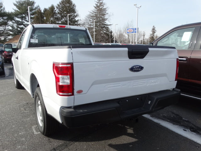 2018 F-150 Regular Cab, Pickup #CR2267 - photo 6