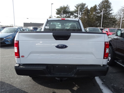 2018 F-150 Regular Cab, Pickup #CR2267 - photo 7