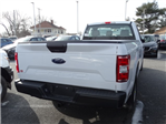 2018 F-150 Regular Cab, Pickup #CR2269 - photo 2