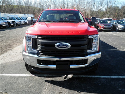 2017 F-550 Super Cab DRW 4x4, Service Body #CR2285 - photo 4
