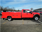 2017 F-550 Super Cab DRW 4x4, Service Body #CR2285 - photo 3
