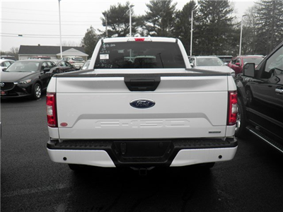2018 F-150 Super Cab 4x4, Pickup #CR2292 - photo 5