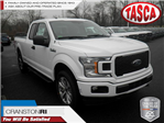 2018 F-150 Super Cab 4x4, Pickup #CR2292 - photo 1