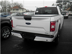 2018 F-150 Super Cab 4x4, Pickup #CR2292 - photo 2