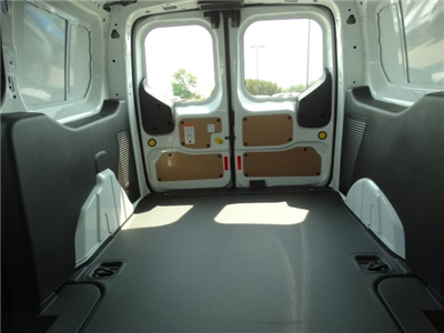 2018 Transit Connect, Cargo Van #CR2302 - photo 2