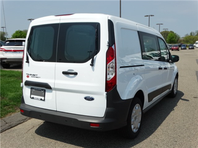 2018 Transit Connect, Cargo Van #CR2302 - photo 3
