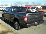 2018 F-150 Super Cab 4x4, Pickup #CR2322 - photo 6