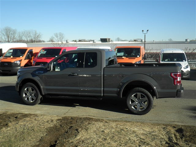 2018 F-150 Super Cab 4x4,  Pickup #CR2330 - photo 7
