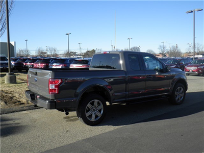 2018 F-150 Super Cab 4x4,  Pickup #CR2330 - photo 2
