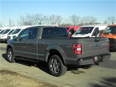 2018 F-150 Super Cab 4x4,  Pickup #CR2330 - photo 3