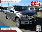 2018 F-150 Crew Cab 4x4, Pickup #CR2361 - photo 1