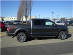 2018 F-150 Crew Cab 4x4, Pickup #CR2361 - photo 4