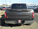 2018 F-150 Crew Cab 4x4, Pickup #CR2361 - photo 5