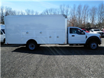 2017 F-550 Regular Cab DRW, Service Utility Van #CR2414 - photo 3