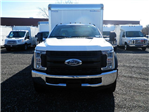 2017 F-550 Regular Cab DRW, Service Utility Van #CR2414 - photo 5