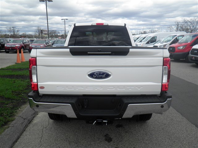 2017 F-350 Crew Cab 4x4,  Pickup #CR2420 - photo 6