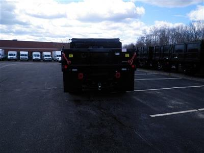 2017 F-350 Regular Cab DRW 4x4,  Reading Marauder Standard Duty Dump Dump Body #CR2447 - photo 2