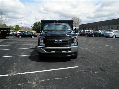 2017 F-350 Regular Cab DRW 4x4,  Reading Marauder Standard Duty Dump Dump Body #CR2447 - photo 4
