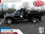 2017 F-350 Regular Cab DRW 4x4,  Reading Marauder Standard Duty Dump Dump Body #CR2447 - photo 1