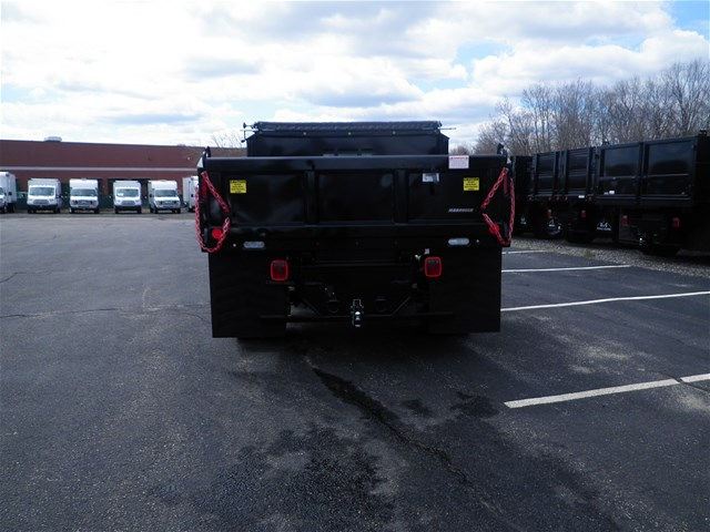 2017 F-550 Regular Cab DRW 4x4,  Reading Dump Body #CR2448 - photo 2