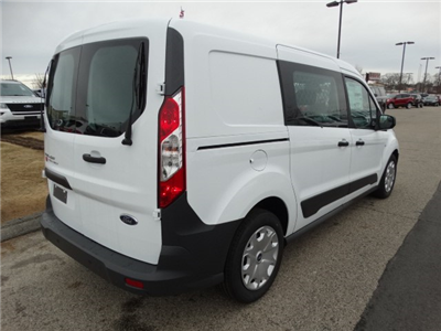 2018 Transit Connect 4x2,  Empty Cargo Van #CR2501 - photo 4
