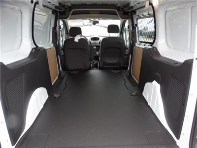 2018 Transit Connect 4x2,  Empty Cargo Van #CR2501 - photo 2