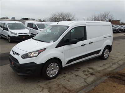 2018 Transit Connect 4x2,  Empty Cargo Van #CR2501 - photo 8