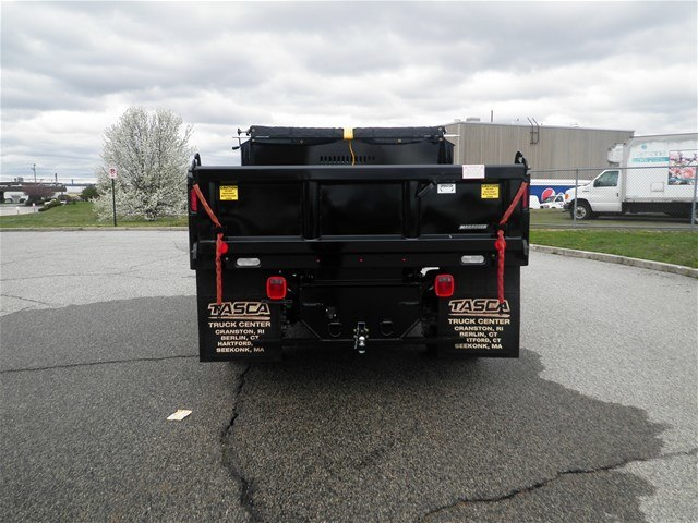 2017 F-550 Regular Cab DRW 4x4,  Reading Dump Body #CR2546 - photo 2