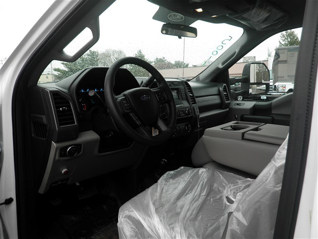 2017 F-350 Regular Cab DRW 4x4,  Magnum Landscape Dump #CR2573 - photo 5