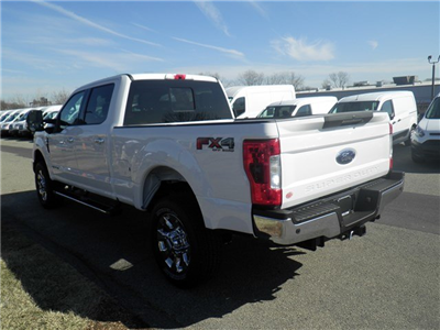 2018 F-350 Crew Cab 4x4, Pickup #CR2579 - photo 5