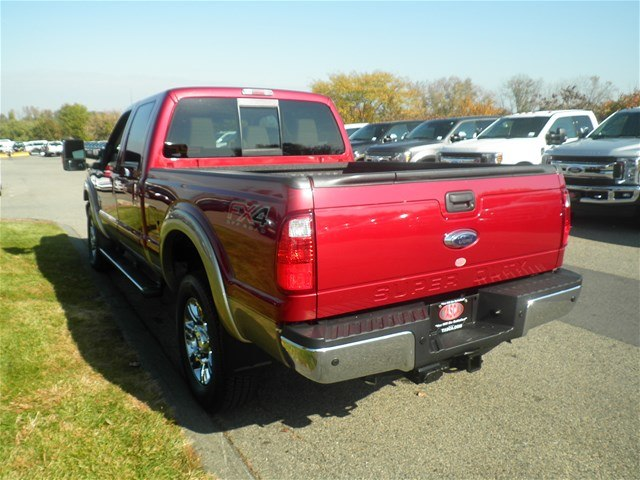 2013 F-350 Crew Cab 4x4,  Pickup #CR2579A - photo 5