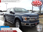 2018 F-150 Crew Cab 4x4, Pickup #CR2648 - photo 1