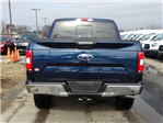 2018 F-150 Crew Cab 4x4, Pickup #CR2648 - photo 5