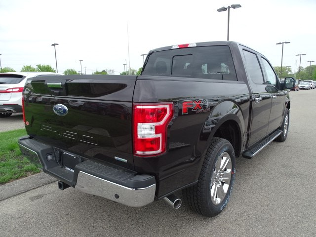2018 F-150 SuperCrew Cab 4x4,  Pickup #CR2686 - photo 2