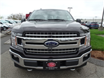2018 F-150 SuperCrew Cab 4x4,  Pickup #CR2686 - photo 8