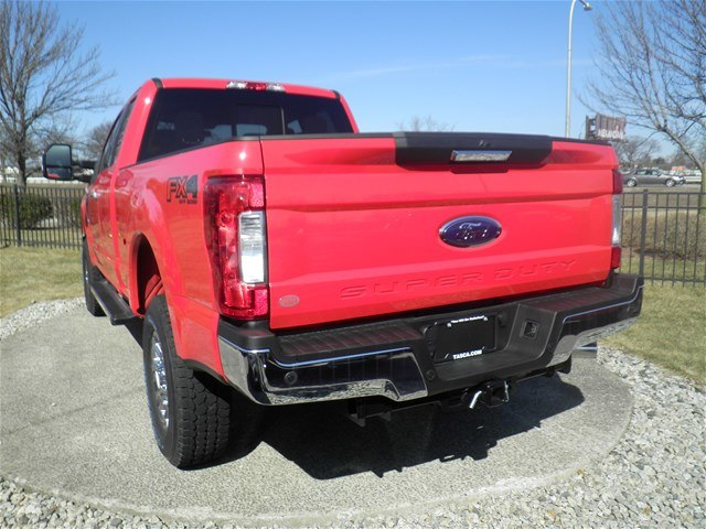 2018 F-250 Super Cab 4x4,  Pickup #CR2702 - photo 2