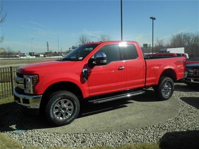 2018 F-250 Super Cab 4x4,  Pickup #CR2702 - photo 3