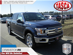 2018 F-150 Crew Cab 4x4, Pickup #CR2703 - photo 1