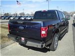 2018 F-150 Crew Cab 4x4, Pickup #CR2703 - photo 2