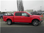 2018 F-150 Crew Cab 4x4, Pickup #CR2757 - photo 3