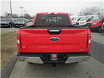 2018 F-150 Crew Cab 4x4, Pickup #CR2757 - photo 5