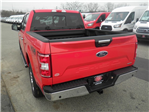 2018 F-150 Crew Cab 4x4, Pickup #CR2757 - photo 6