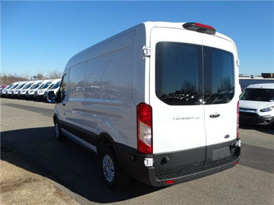 2018 Transit 250 Med Roof, Cargo Van #CR2782 - photo 7