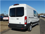 2018 Transit 250 Med Roof, Cargo Van #CR2782 - photo 2