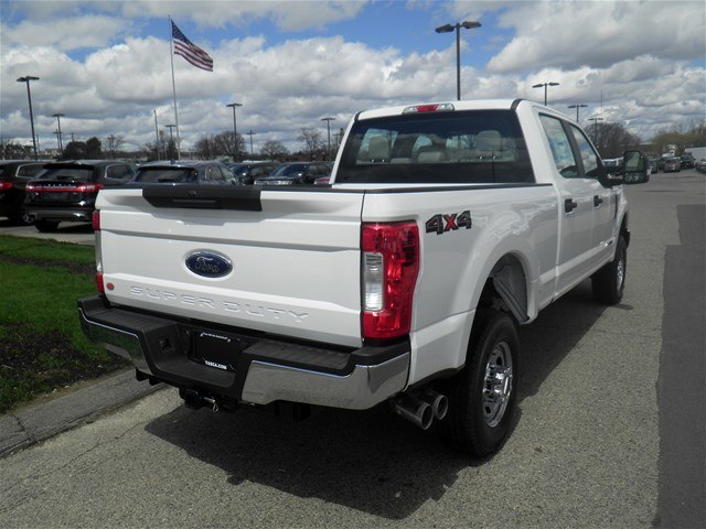 2018 F-350 Crew Cab 4x4,  Pickup #CR2798 - photo 2